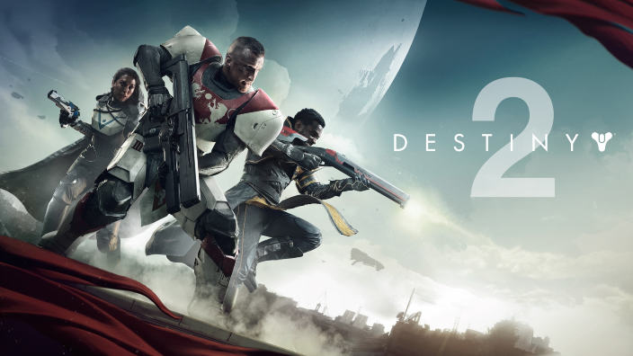 Destiny 2, tre trailer per i personaggi