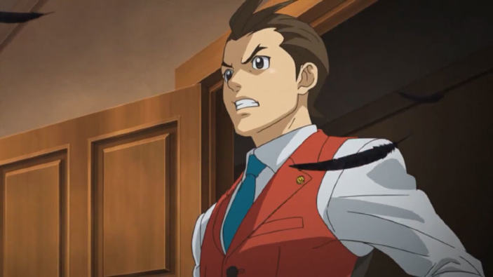 Apollo Justice Ace Attorney per 3DS si mostra in un nuovo trailer