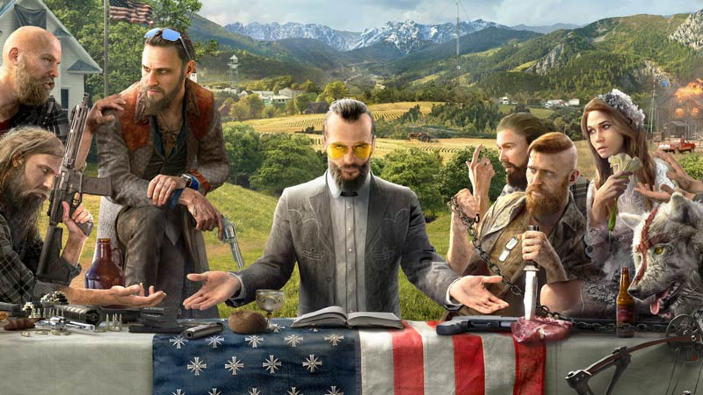 Far Cry 5, un nuovo gameplay da PAX West 2017