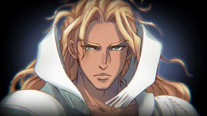The Lost Child, dai creatori di El Shaddai, annunciato per l'Occidente