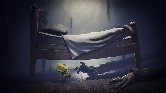 Bandai Namco annuncia Little Nightmares Complete Edition