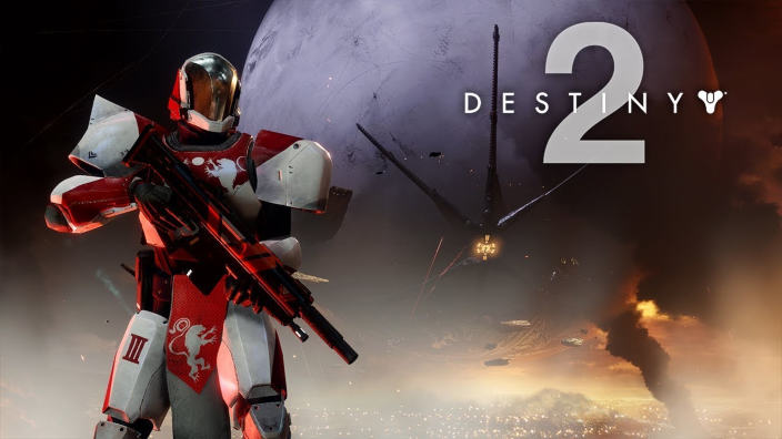 Destiny 2 Ecco l'analisi completa da Digital Foundry