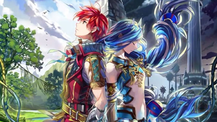 Ys VIII Lacrimosa of Dana ritarda su PC