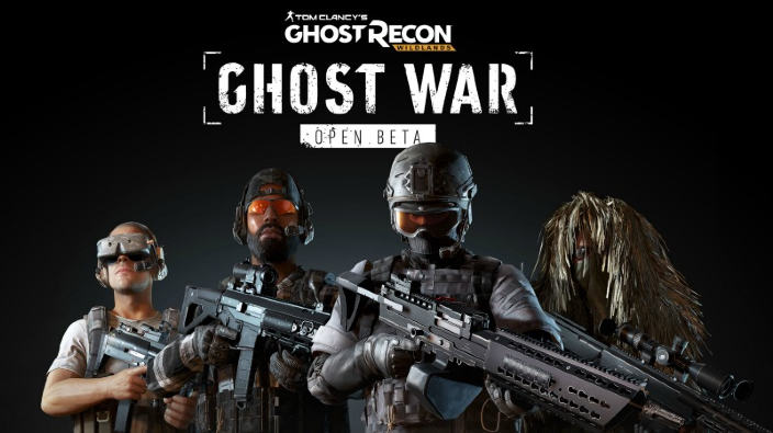 Ghost Recon Wildlands inizierà l'open beta del PvP dal 21 al 25 settembre