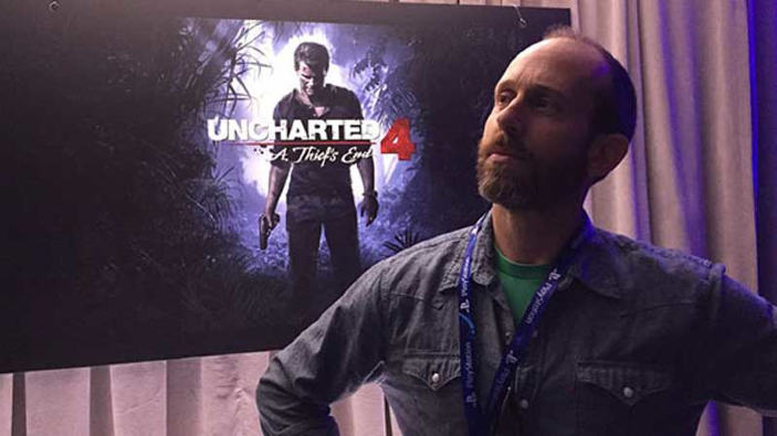 Bruce Straley, director di Uncharted 2, 4 e The Last of Us, lascia Naughty Dog