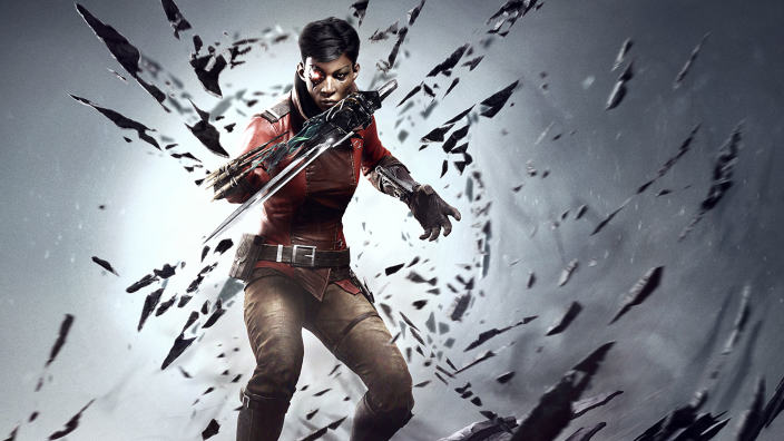 Dishonored La Morte dell'Esterno in un trailer di lancio