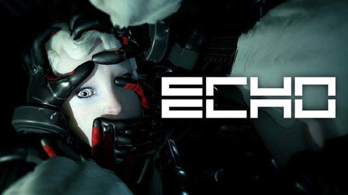 ECHO, l'action-stealth game di Ultra Ultra, presenta la protagonista En