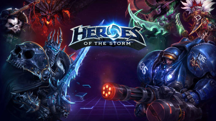 Nuovo evento a tema Overwatch per Heroes of the Storm