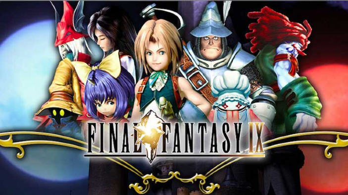 Final Fantasy IX in uscita su PlayStation 4 in Europa