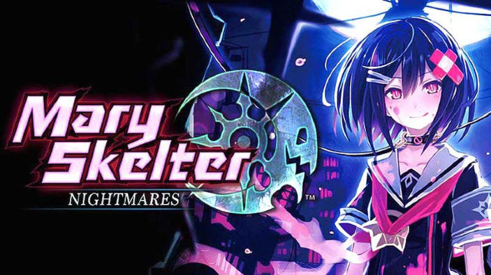 <strong>Mary Skelter Nightmares</strong> - Recensione