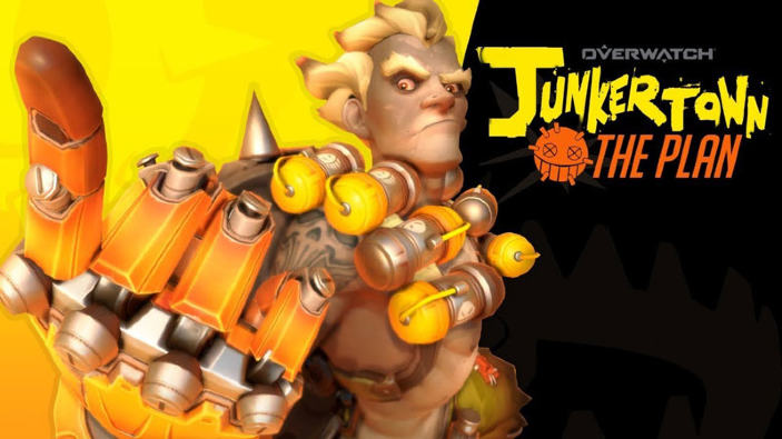 Junkertown è ufficialmente disponibile in Overwatch