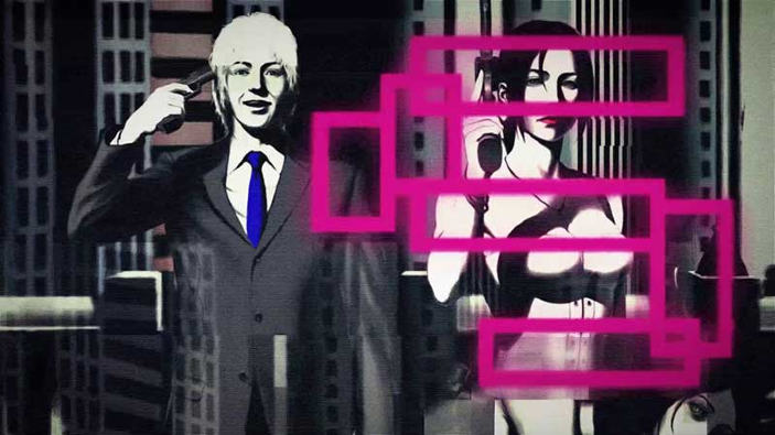 NIS America porta The 25th Ward: The Silver Case su PS4 e PC