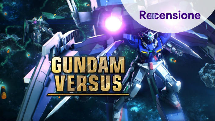 <strong>Gundam Versus</strong> - Recensione