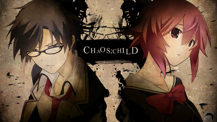 Chaos;Child, un trailer per introdurre i protagonisti