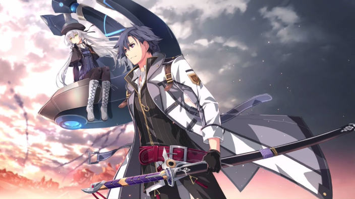 Primo record per The Legend of Heroes: Trails of Cold Steel III