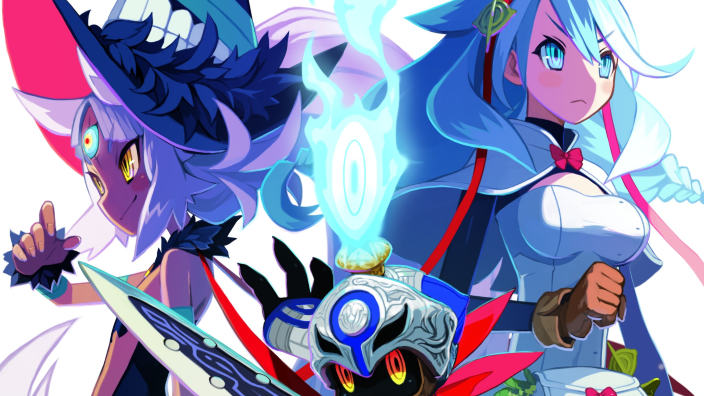 The Witch and the Hundred Knight 2 uscirà in Europa