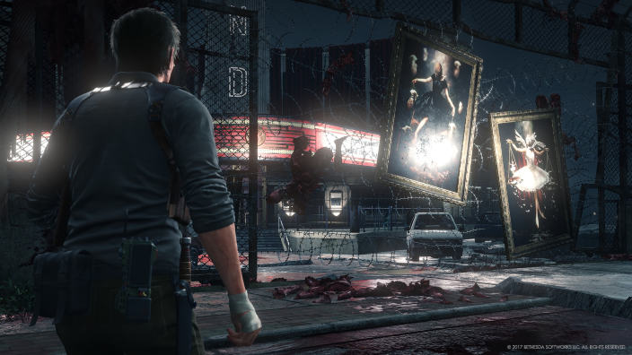 Svelati i requisiti PC di The Evil Within 2