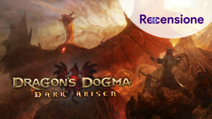 <strong>Dragon's Dogma Dark Arisen Remastered</strong> - Recensione