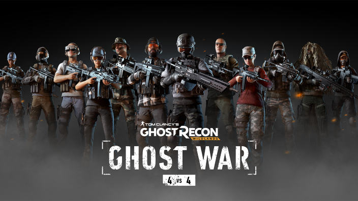 Tom Clancy's Ghost Recon Wildlands sarà gratis dal 12 al 15 ottobre