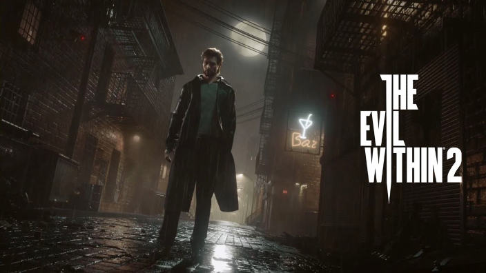Ecco il trailer di lancio di The Evil Within 2