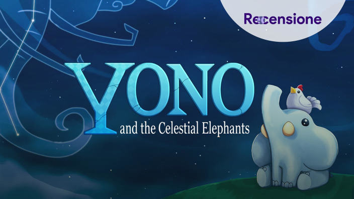<strong>Yono and the Celestial Elephants</strong> - Recensione