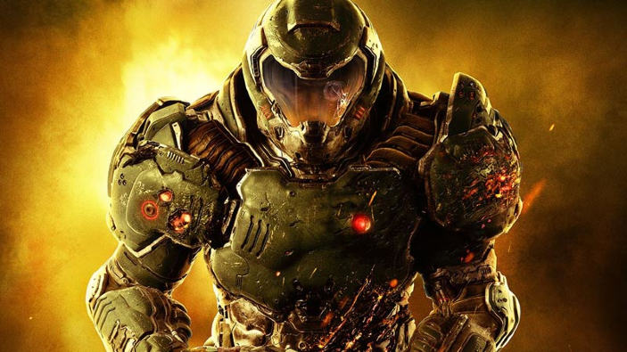Doom per Nintendo Switch, svelata la data d'uscita