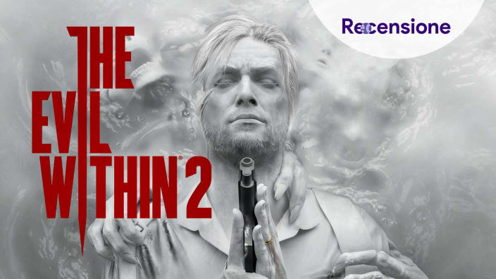 <strong>The Evil Within 2</strong> - Recensione
