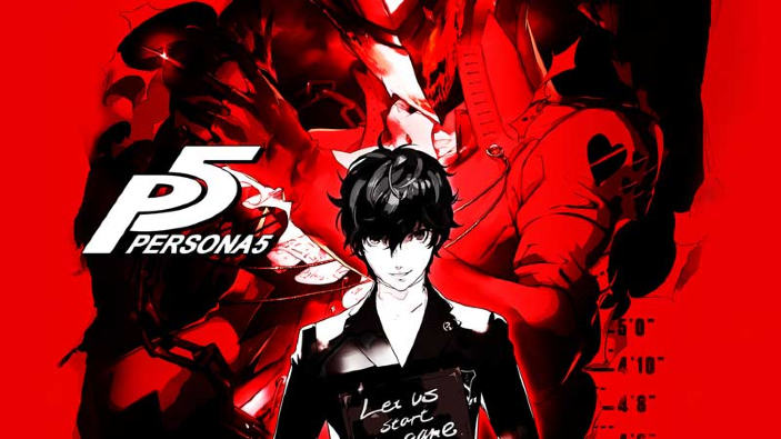 Emerge Persona 5 Ultimate Edition in rete