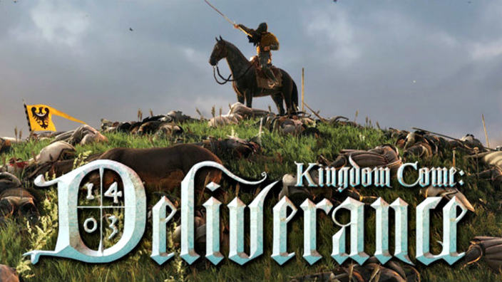 Kingdom Come Deliverance si mostra con un combat video e i bonus per il preorder
