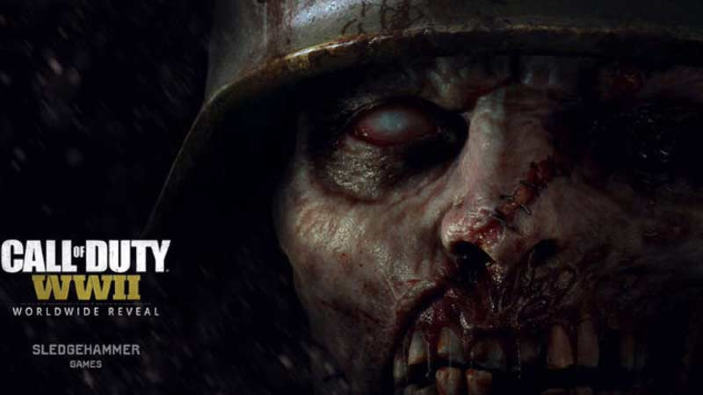 Paris Games Week 2017 - Nuovo trailer per Call of Duty WWII e informazioni sul primo DLC