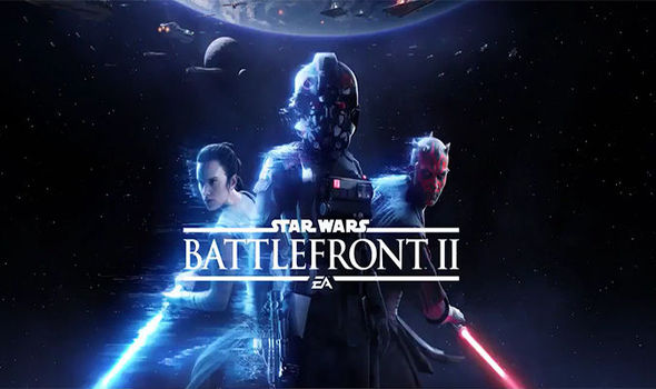 Paris Games Week 2017 - Mostrato il Launch Trailer di Star Wars: Battlefront 2
