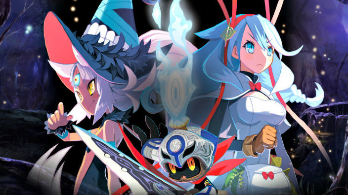 Primo trailer occidentale per The Witch and the Hundred Knight 2