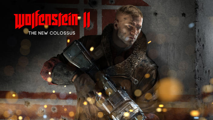 <strong>Wolfenstein II: The New Colossus</strong> - la Recensione