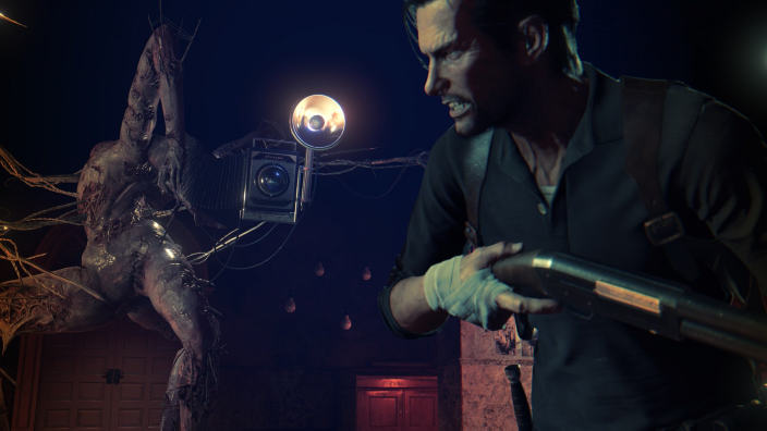 Il director di The Evil Within 2 parla dello stato del genere horror