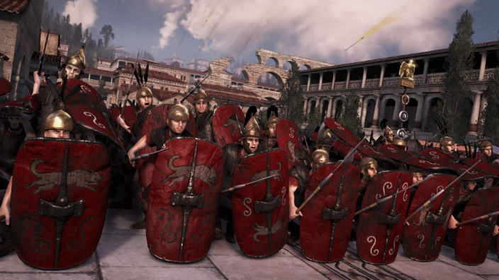 Creative Assembly anticipa un nuovo DLC per Total War Rome II