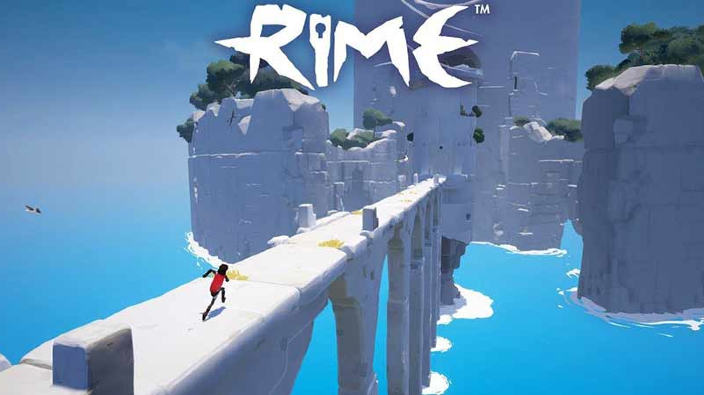 RiME di Tequila Works, ispirato a The Last Guardian, sarà presto disponibile su Switch