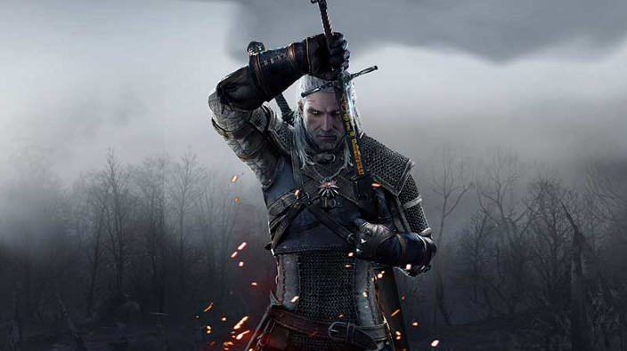 The Witcher 4? CD Projekt RED lo scarta in favore di un altro titolo