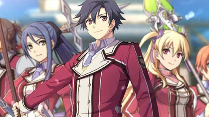 The Legend of Heroes: Trails of Cold Steel I e II arriveranno su PS4