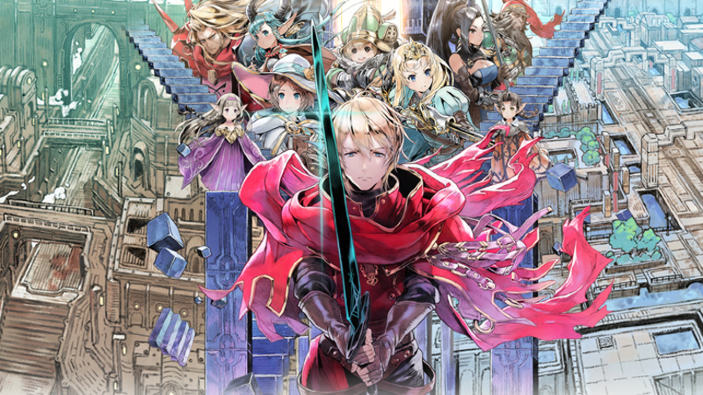 Radiant Historia Perfect Chronology ha una data d'uscita italiana