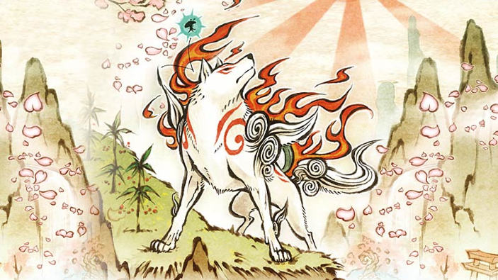 Abilità e demoni nei nuovi trailer di Okami HD per PS4, XONE e PC