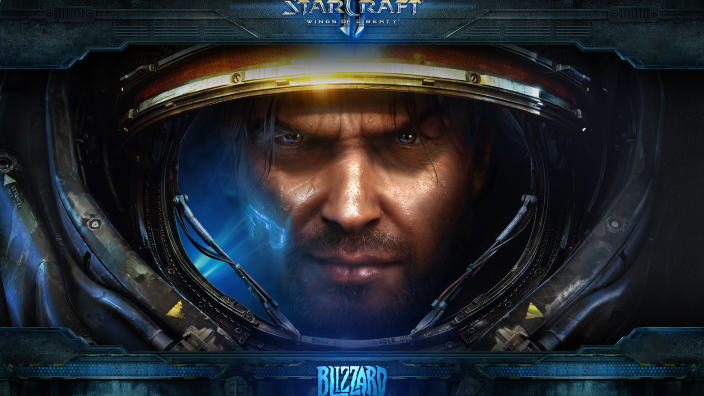 StarCraft II giocabile come free-to-play da oggi