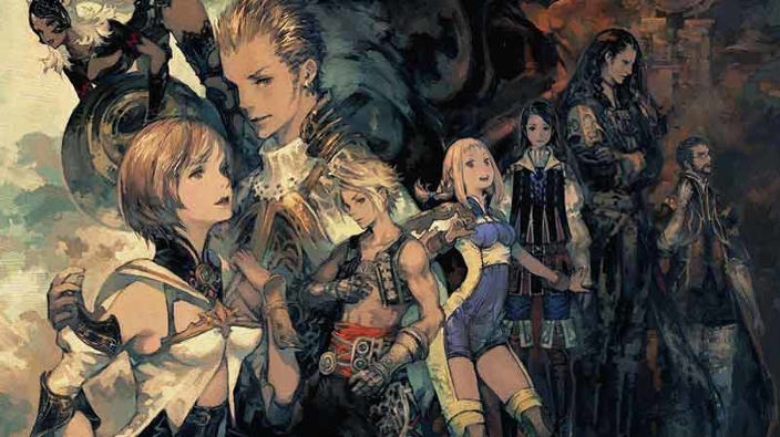 Final Fantasy XII: The Zodiac Age, Square Enix ha delle sorprese in serbo per i fan