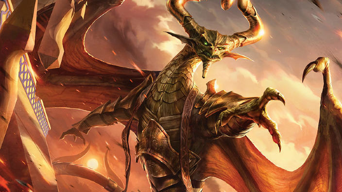 <strong>Parliamo di Magic the Gathering #3</strong> - le carte speciali parte 1