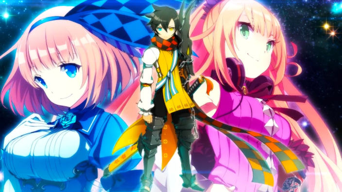Demon Gaze II è disponibile in Europa