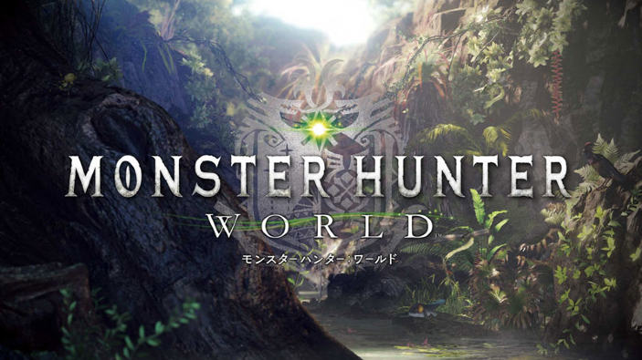 Monster Hunter World, una prima introduzione in video al mondo di gioco