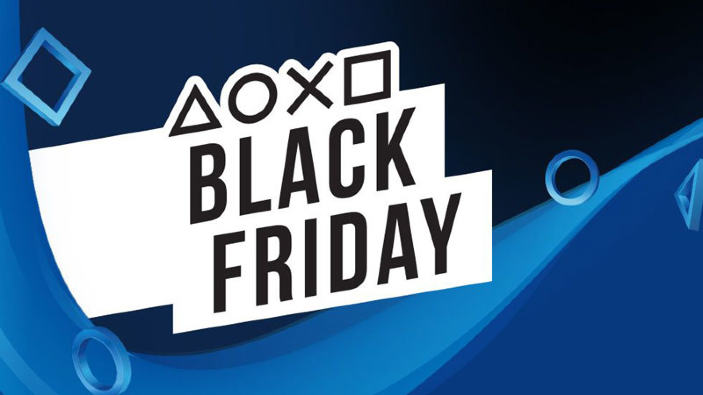 Il Black Friday arriva anche sul PlayStation Store