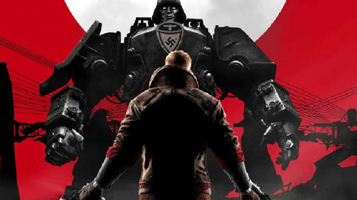 La prova gratuita di Wolfenstein II: The New Colossus è scaricabile da oggi