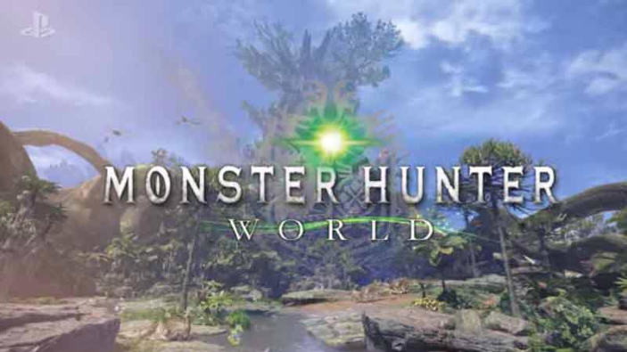 Monster Hunter World, vediamo la zona Rotten Vale in video