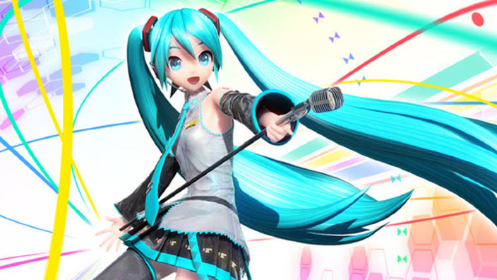 Classifica hardware e software in Giappone (26/11/2017), Pokémon, Project DIVA
