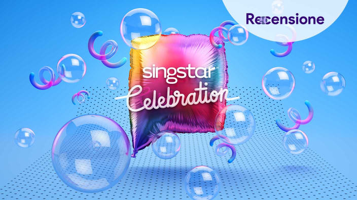 <strong>SingStar Celebration</strong> - Recensione